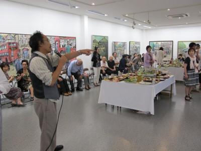・   第20回記念 三重県洋画協会展のお知らせ